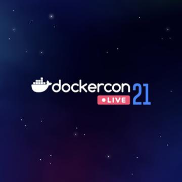 Register for DockerCon